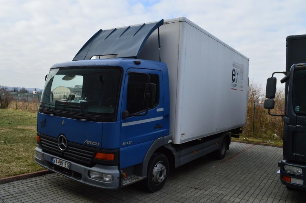 Mercedes Ateca 4.3 d