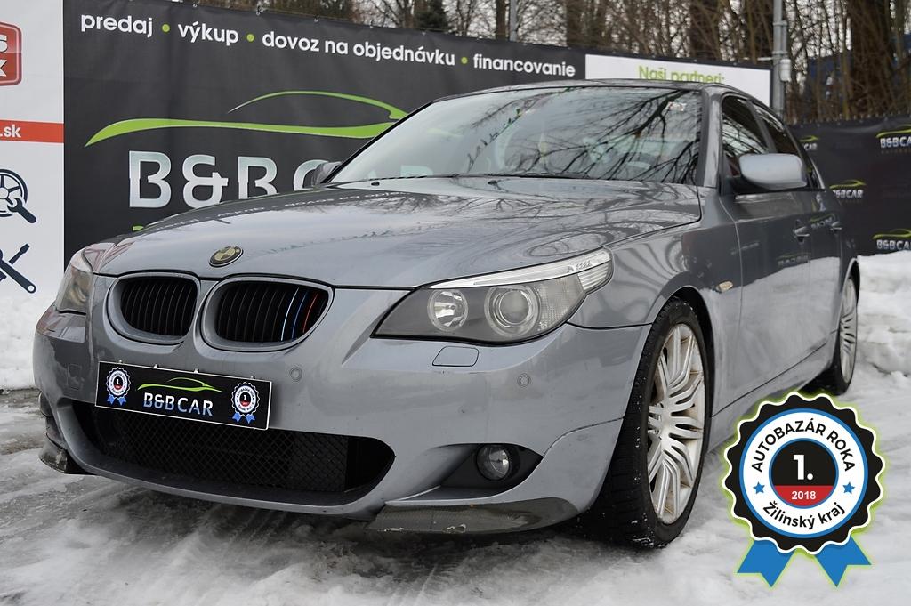 BMW rad 5 3.0i 170kW