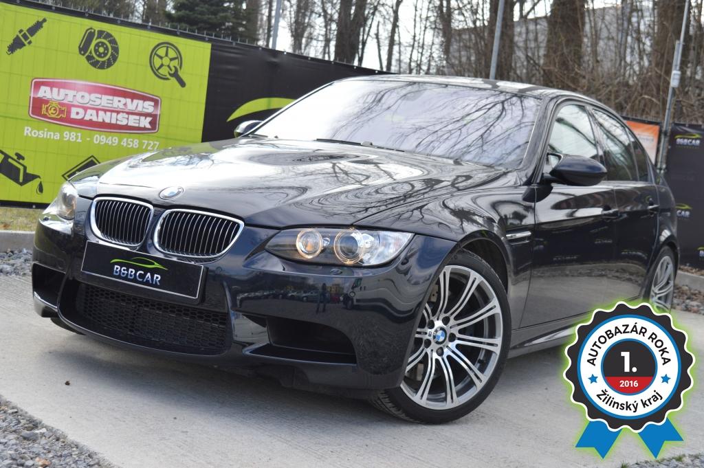 BMW M3 4.0  (E90 mod.09)
