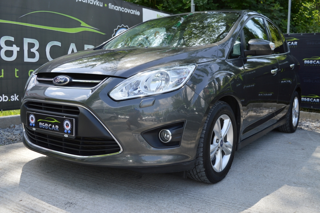 Ford C-Max 2.0 TDCi  103 kW