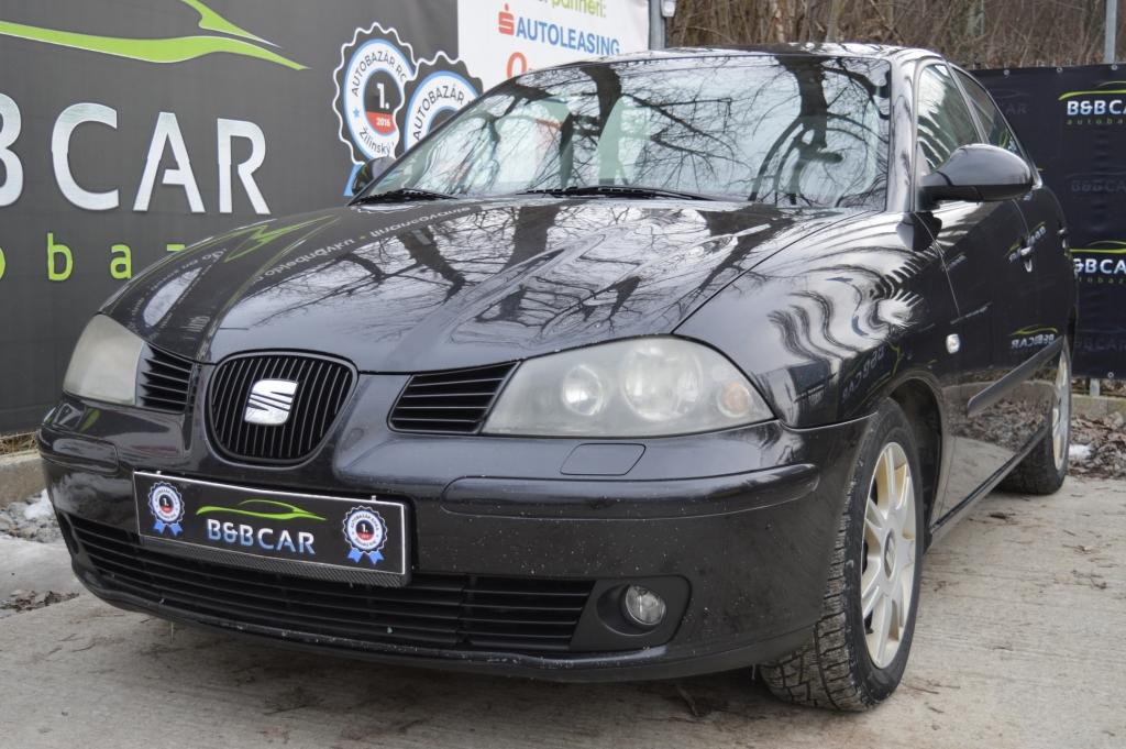 Seat Ibiza 1.9 TDI 96kW