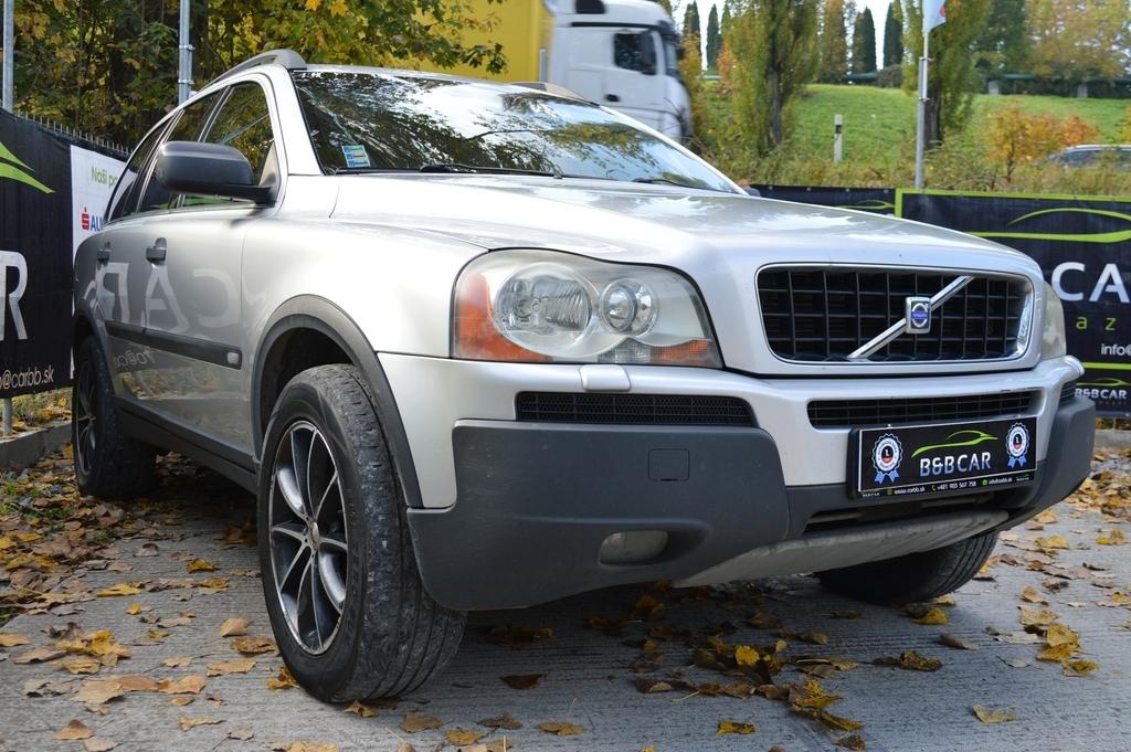 Volvo XC40 2,4 D  120 kW