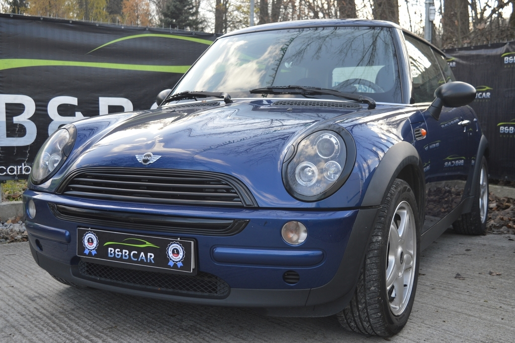 Mini One 1.6i 66kW