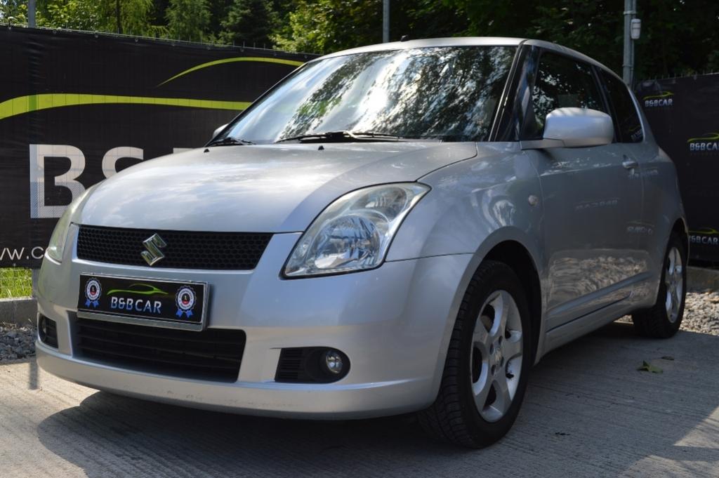 Suzuki Swift 1.3 GC