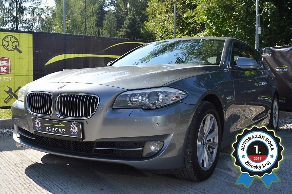 BMW rad 5 Touring 520d TOURING