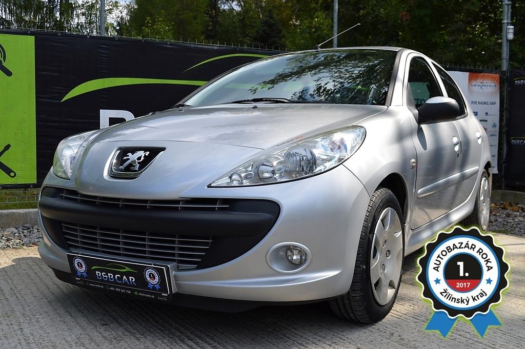 Peugeot 206 Plus 1.4 HDi Legend Pack