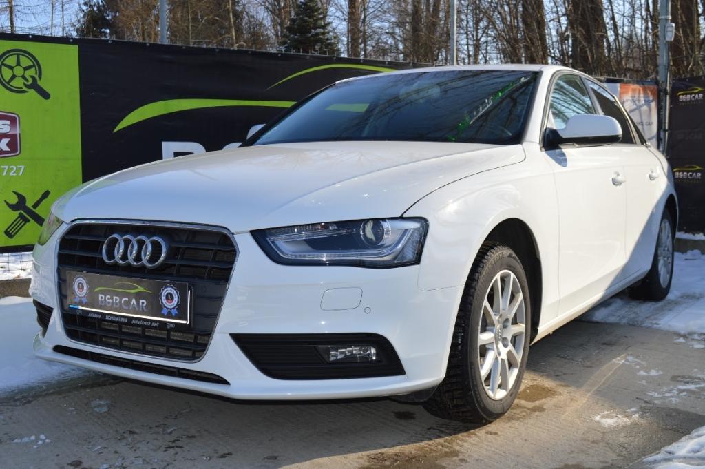 Audi A4 2.0 TDI Premium
