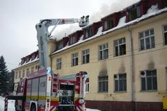 Vyhliadku na nové pracovné miesta v Bytči prekazil požiar