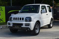 Suzuki Jimny 1.3 JLX ABS AC