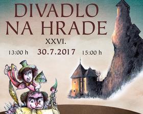 Divadlo na hrade / XXVI. ročník