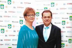 S píšťalkou v ruke žije 37 rokov: Futbalový rozhodca Anton Mihálik nedá na svoju vášeň dopustiť