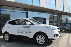 Hyundai ix35 – poctivé a populárne SUV prináša aktuálne zaujímavé bonusy