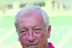 Jozef Beleš oslavuje 70. narodeniny