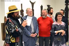 Vzdali poctu majstrovi slovenského maliarskeho raja