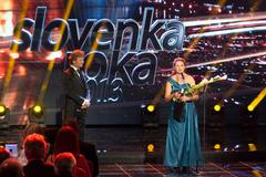 Soňa Holúbková je Slovenkou roka 2013