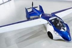 Konštruktér lietajúceho automobilu zavíta do Žiliny