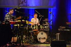 Bratislavské jazzové dni v Žiline 2017 - fotogaléria