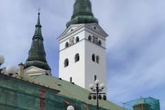 Kostolné hodiny nepotrebujú iba čas na opravu