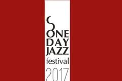 One Day Jazz Festival 2017