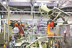 Zisky v automobilovom priemysle