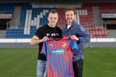 Miroslav Káčer po prestupe: V hlave som mal iba Plzeň