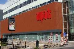 Mesto vyhralo súd so staviteľomAuparku o17,5 milióna eur
