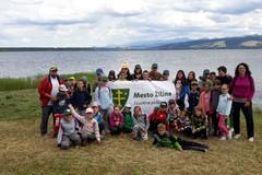Deti spoznávali Žilinský kraj vo vojenskom tábore: Čo všetko zažili?