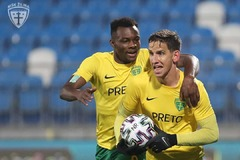 Jakub Paur sa vrátil v streleckej forme: Hráme bez tlaku, čo nám pomáha