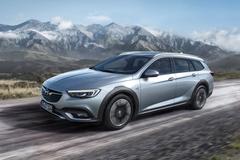 Opel predstavil novú Insigniu aj v drsnom variante