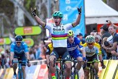 Sagan otvoril sezónu víťazstvom