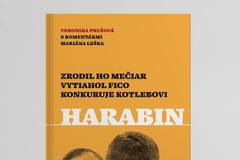 Harabin v Žiline / diskusia o knihe Denníka N s autormi