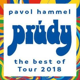 PAVOL HAMMEL A PRÚDY - THE BEST OF 2018