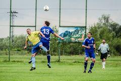 Neistá budúcnosť futbalu v Bytči