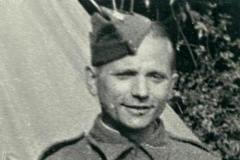 VPoluvsí začali svýstavbou pamätníka hrdinovi  Jozefovi Gabčíkovi
