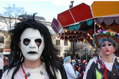 Žilinský karneval má zasebou 12ročníkov