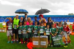 Titul Majster Slovenska vo futbale vybojovali vMcDonald´s Cupe malí Žilinčania