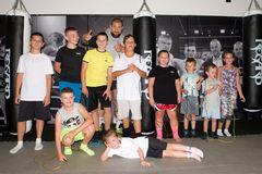 Diamond Gym s náborom nových členov