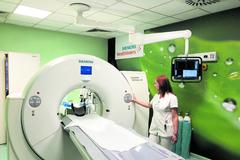 Kvalitnejšie služby a kratšie čakanie: nemocnica dostala nový röntgen a CT prístroj