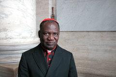 Tanzánsky kardinál je čestným občanom Rakovej