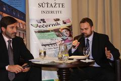 Juraj Blanár čelil predvolebným podpásovkám