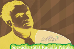 Medzinárodná spevácka súťaž Rudolfa Petráka v Žiline