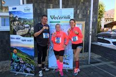 Terchovský polmaratón s traťovými rekordmi