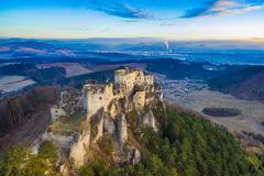 Lietavský hrad čaká kultúrny rok. Pozrite si kalendár podujatí