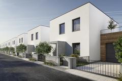 Letokruhy – projekt dokonalého rodinného bývania v Marčeku