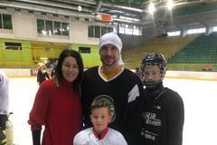 Peter Húževka ukončil hokejovú kariéru: Splnili sa mi všetky sny, bola to pekná jazda