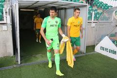 Brankár Samuel Petráš zbiera cenné skúsenosti: Každým zápasom cítim väčší pokoj