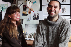 Na Fest Anči zvíťazil filmový VR projekt z Dánska