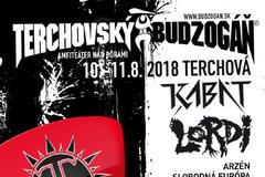 Terchovský Budzogáň 2018