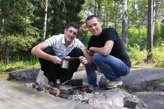 Do Nórska sa vybrali stopom a 200 eurami vo vrecku