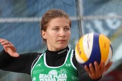 Na žilinský volejbalový talent sú tréneri prísni